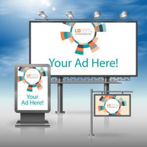 digital signage company